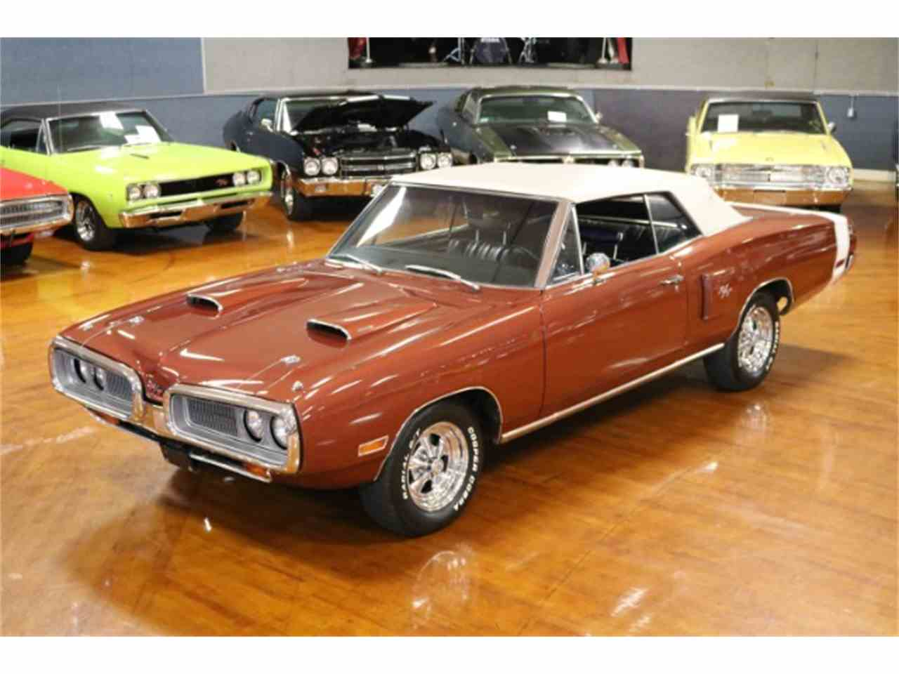 Large Picture of Classic 1970 Dodge Coronet Offered by Hanksters Muscle Cars - K8GG