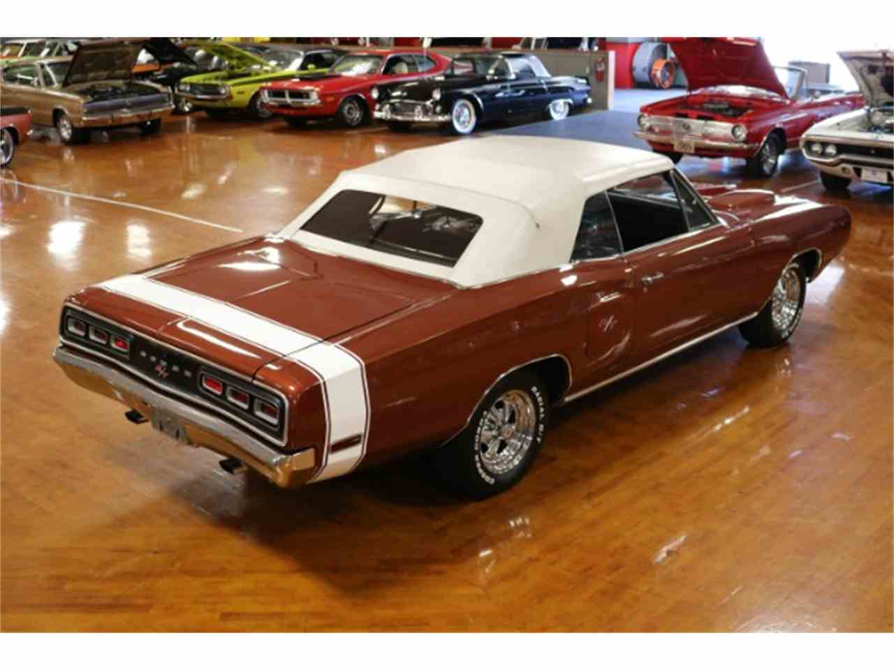 Large Picture of Classic '70 Coronet located in Indiana Pennsylvania Offered by Hanksters Muscle Cars - K8GG