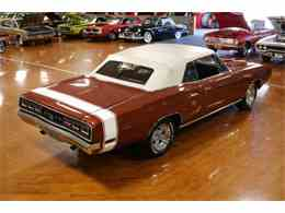Picture of Classic 1970 Coronet Offered by Hanksters Muscle Cars - K8GG