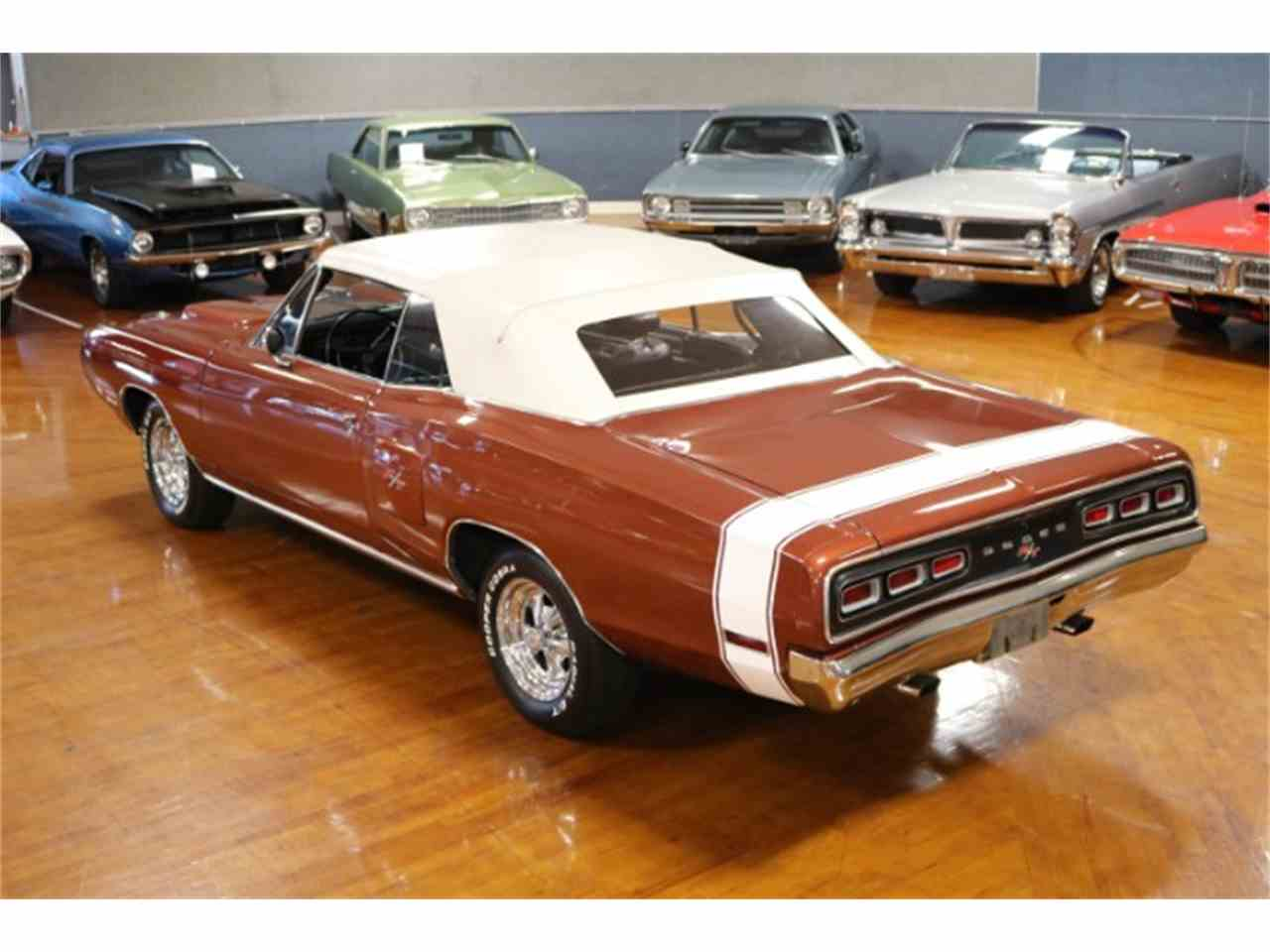 Large Picture of Classic '70 Dodge Coronet - $44,900.00 - K8GG