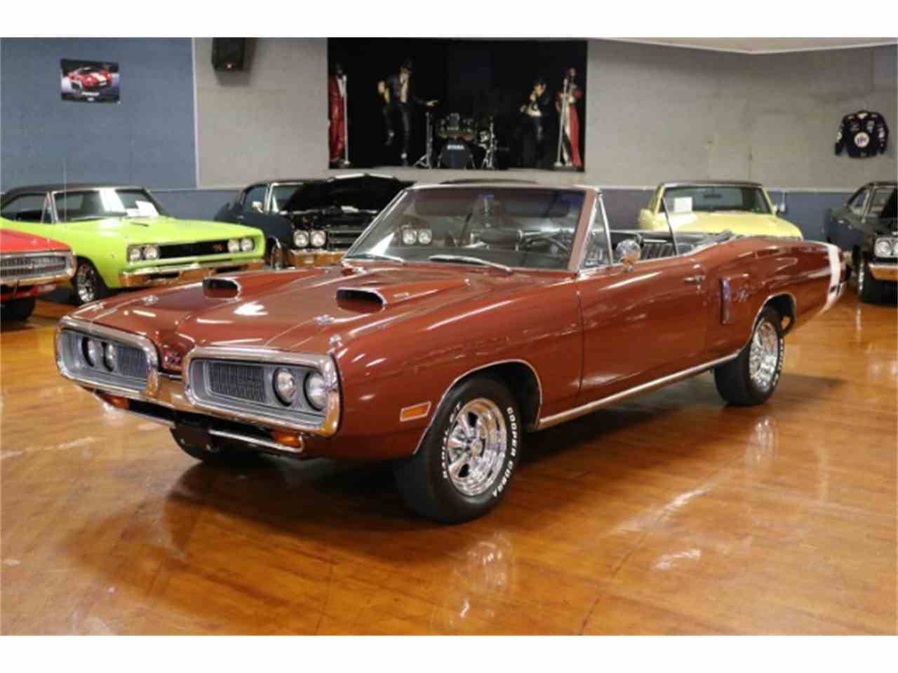 Large Picture of Classic '70 Dodge Coronet - K8GG