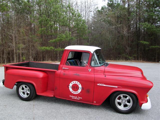 1955 Chevrolet 3100 | 944081