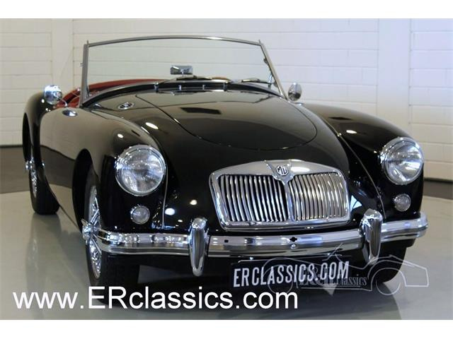 1959 MG Antique | 944083