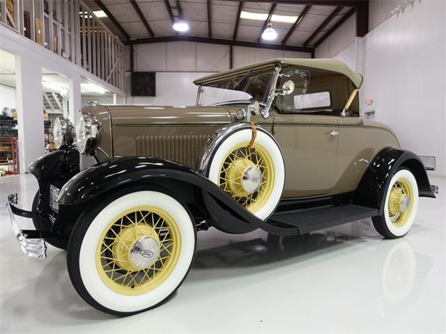 1932 Ford Model B | 944087