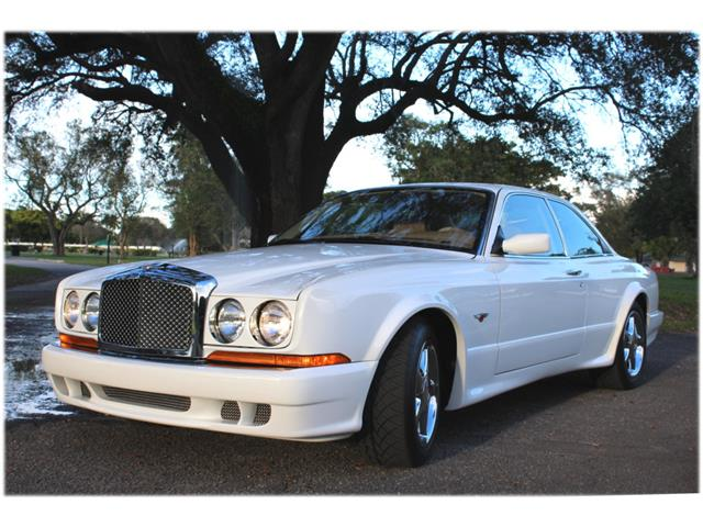 1998 Bentley Continental | 944089