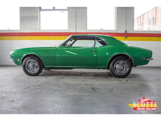 1968 Chevrolet Camaro Z28 | 944093