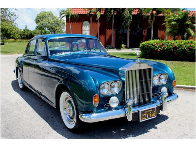 1964 Rolls-Royce Silver Cloud III | 944097