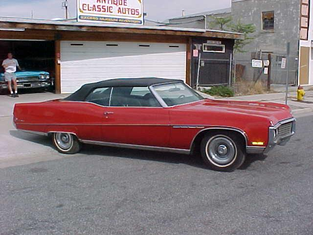 1970 Buick Electra | 940041