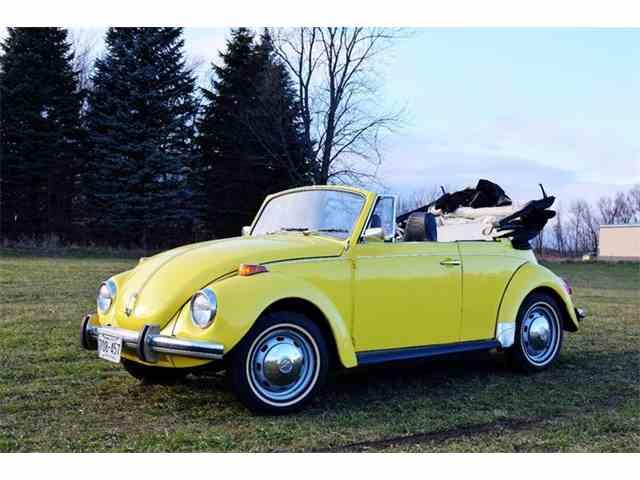 1971 Volkswagen Beetle | 944102