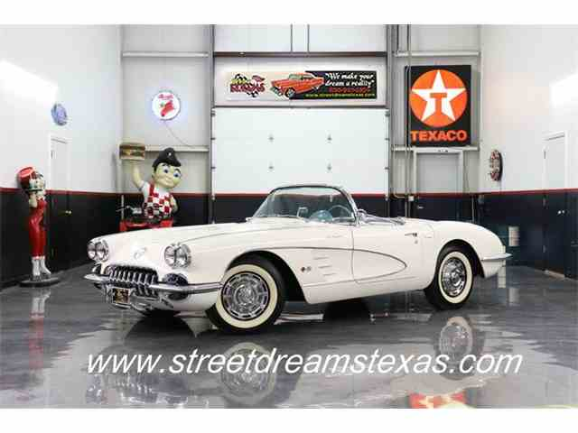 1959 Chevrolet Corvette | 944103