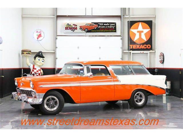1956 Chevrolet Nomad | 944104