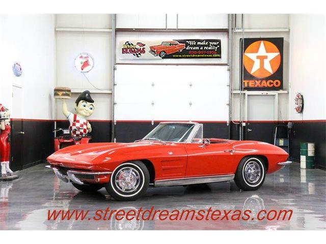 1963 Chevrolet Corvette | 944105