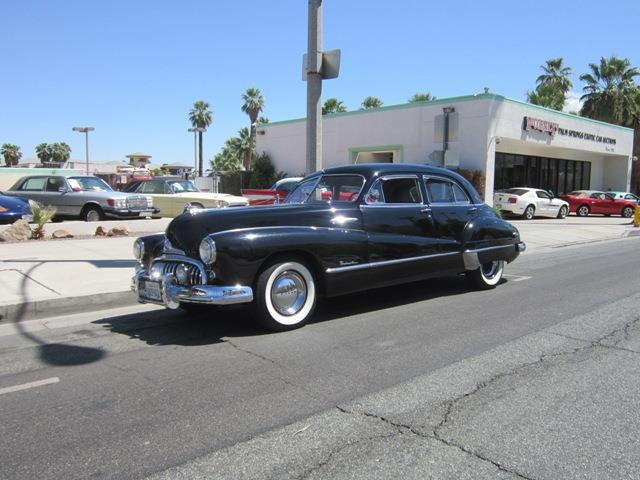 1948 BUICK ROADSTER | 944112