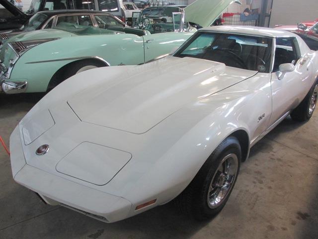 1973 Chevrolet Corvette | 944113