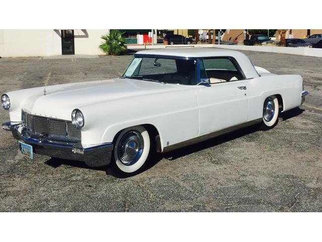 1956 Lincoln Continental Mark II | 944114