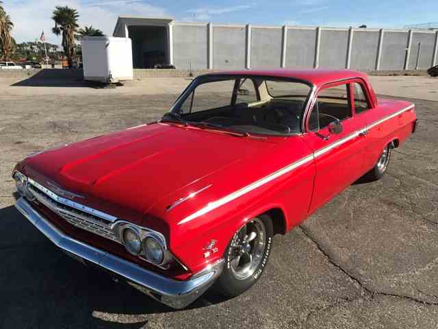 1962 Chevrolet Bel Air | 944115