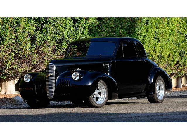 1940 LaSalle 50 | 944116