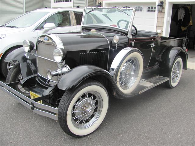 1929 Ford Model A | 940412