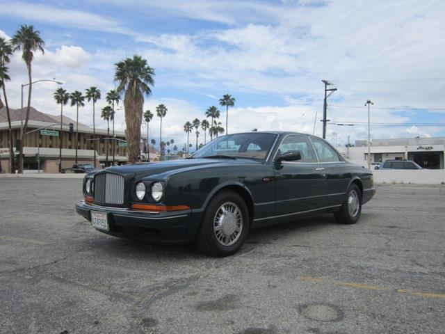 1993 Bentley Continental | 944120