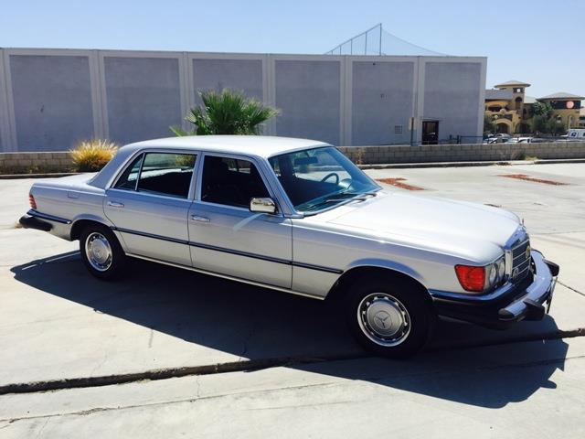 1977 Mercedes-Benz 450SL | 944124