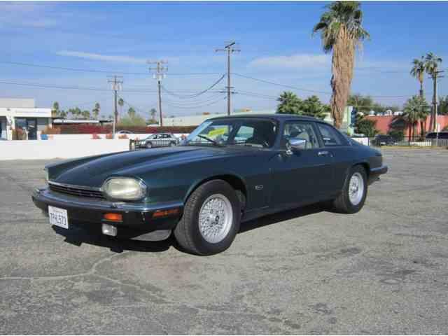 1992 Jaguar XJS | 944126