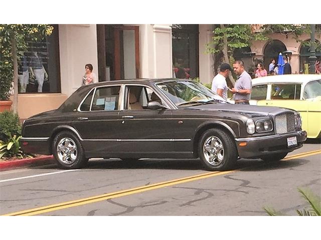 1999 Bentley Arnage | 944127