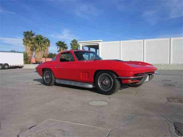 1967 Chevrolet Corvette | 944129