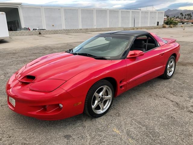 1998 Pontiac Firebird | 944137