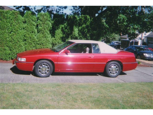 1996 Cadillac Eldorado | 944138