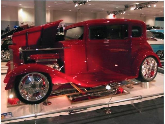 1932 Chevrolet Coupe | 944143