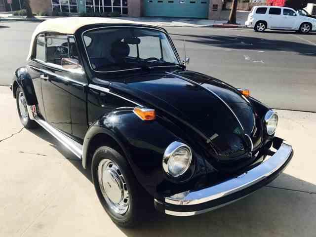 1979 Volkswagen Beetle | 944144