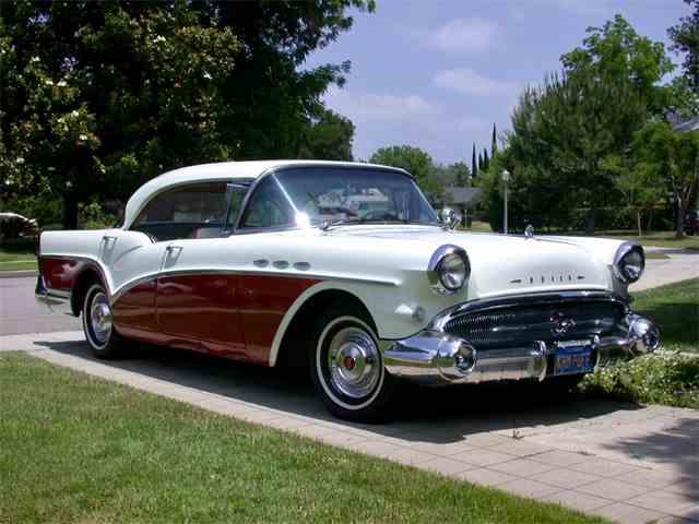 1957 Buick SPECIAL RIVIERA | 944148