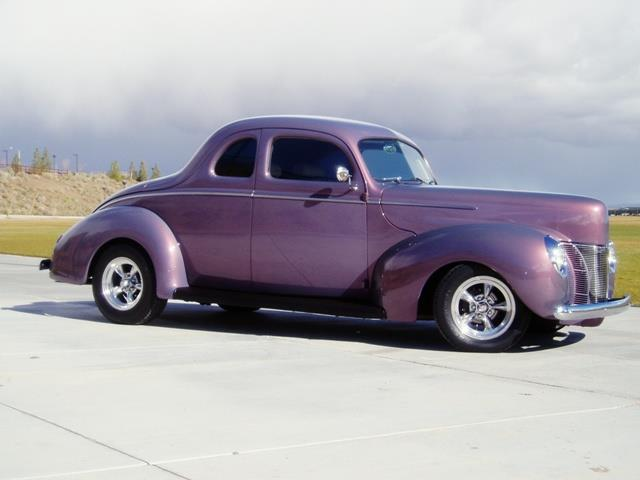1940 Ford Coupe | 944149
