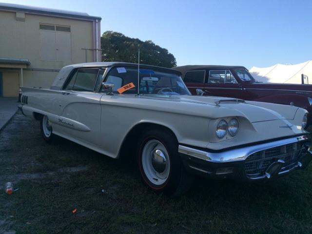 1960 Ford Thunderbird | 940415