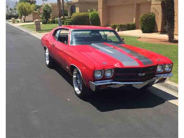 1970 Chevrolet Chevelle | 944151