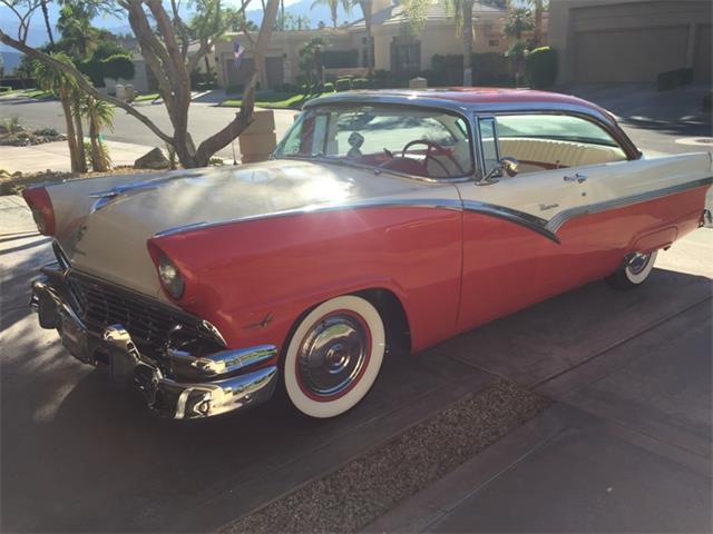 1956 Ford Fairlane | 944152