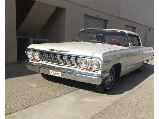 1963 Chevrolet Impala | 944153