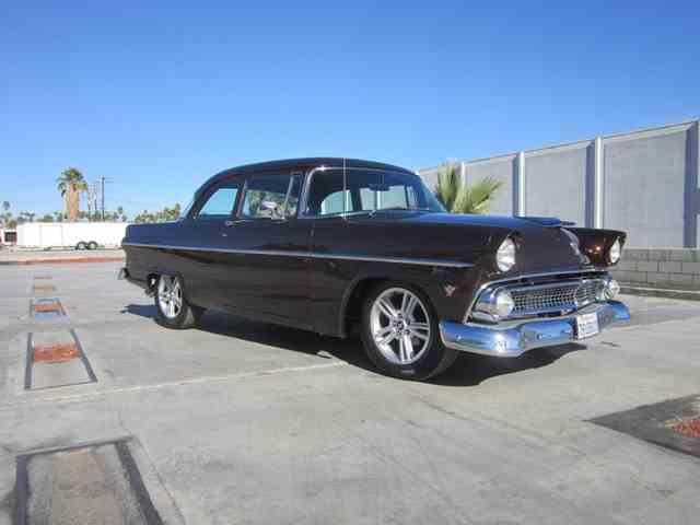 1955 Ford Customline | 944156