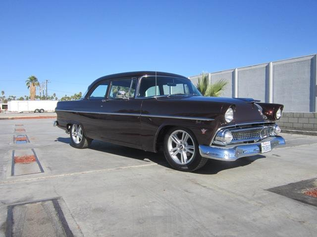 1955 Ford Customline | 944156