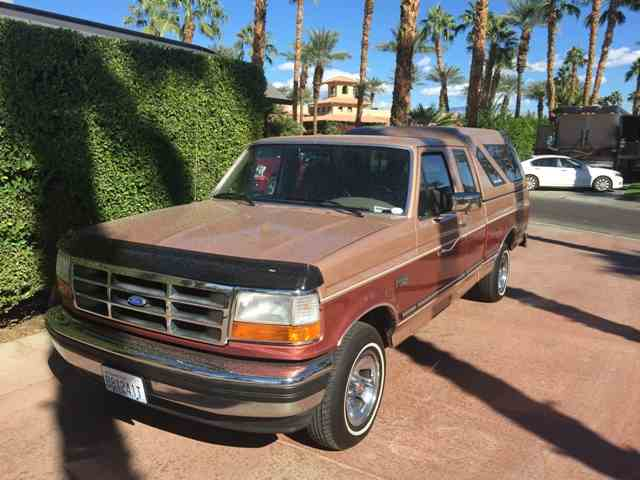 1994 Ford F150 | 944161
