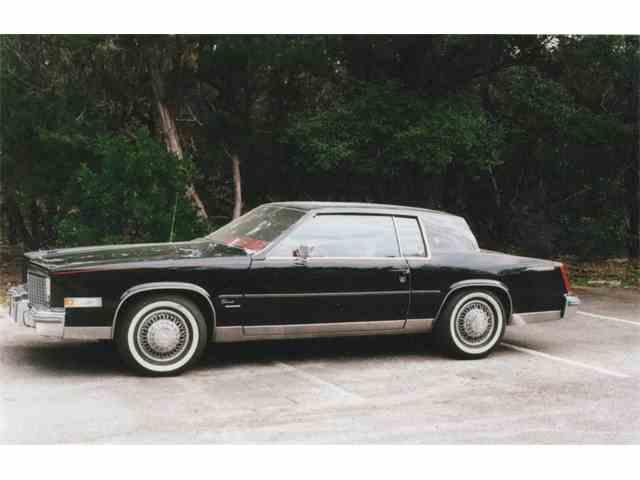 1979 Cadillac Eldorado   944166