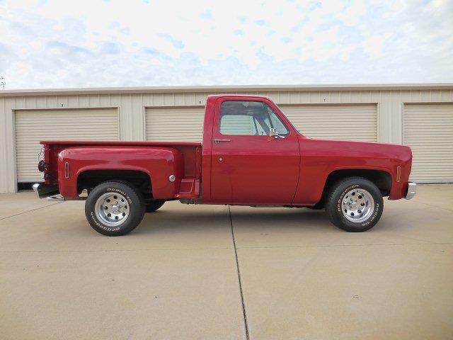 1973 GMC Pickup | 944168