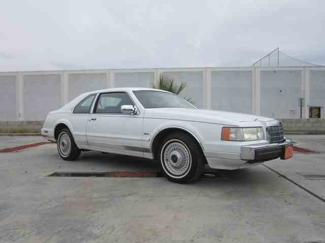 1990 Lincoln Mark VII   944171