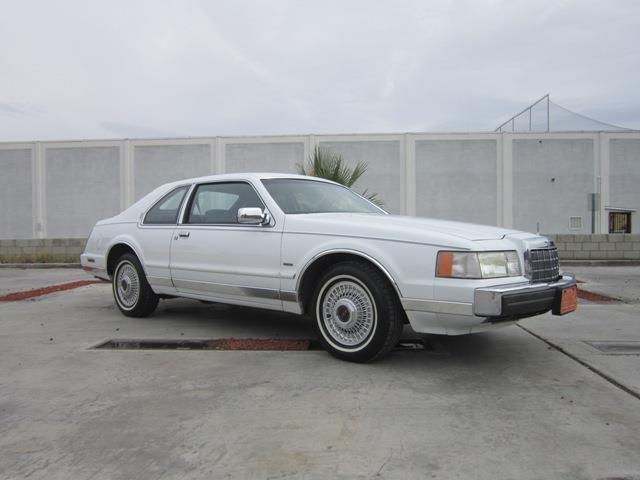 1990 Lincoln Mark VII | 944171