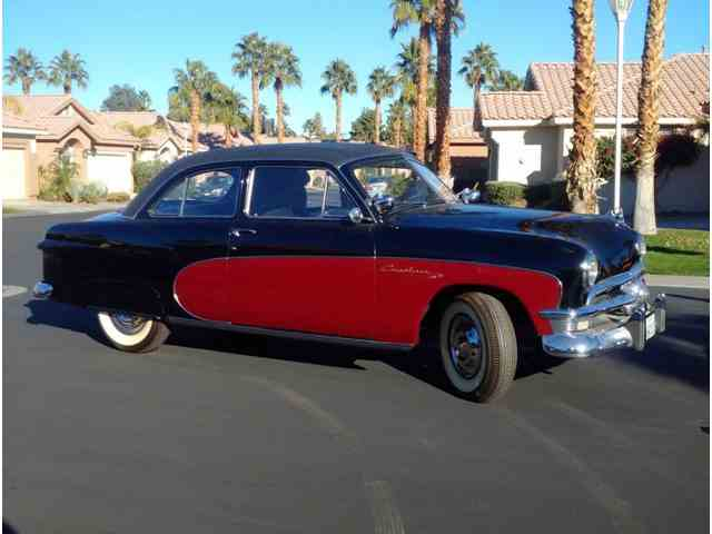 1950 Ford Crestliner   944172