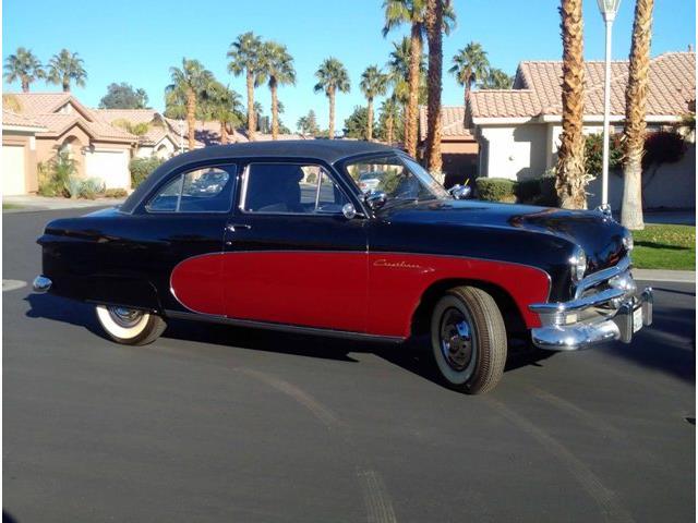 1950 Ford Crestliner | 944172