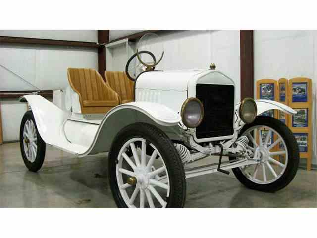 1922 Ford Speedster | 944175