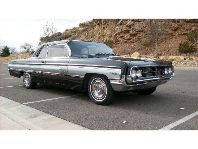1962 Oldsmobile Starfire | 944179