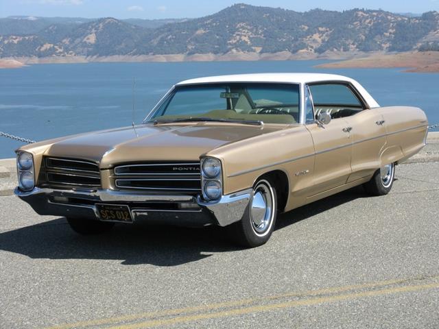 1966 Pontiac Ventura | 944183