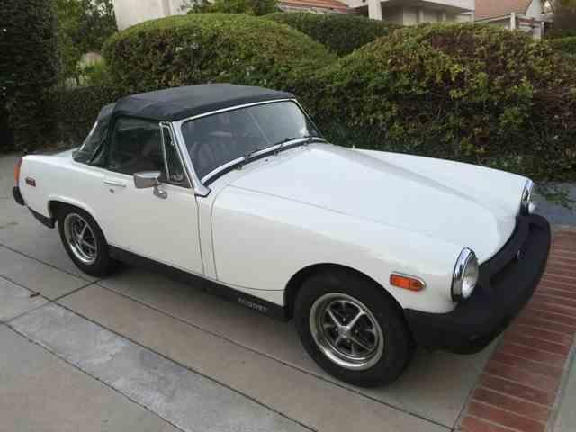 1979 MG Midget | 944185